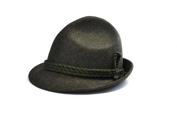 "Hat for hunters  ""Gams"" ***"