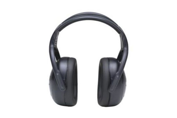 MSA - LEFT/RIGHT  - Earmuff - HIGH - Overhead - Grey