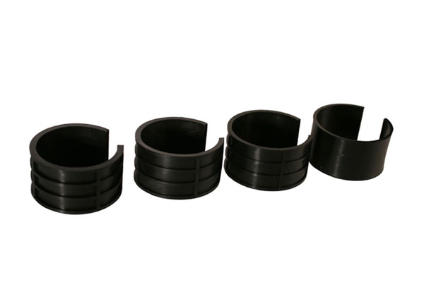 Pulsar DN Cover Ring Adapter for objective 50 mm