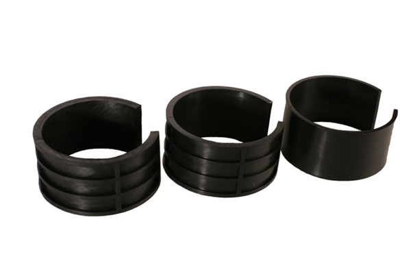 Pulsar DN Cover Ring Adapter for objective 56 mm