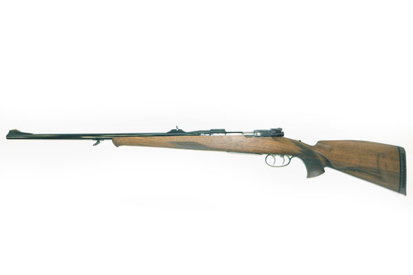 Repeating Rifle (K-98) BOCK KRANJ cal. 308 Win