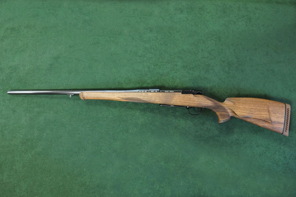 Repeating rifle BOCK KRANJ Mod:98