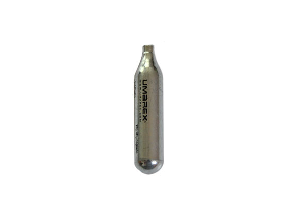 CO2 Cartridge 12g