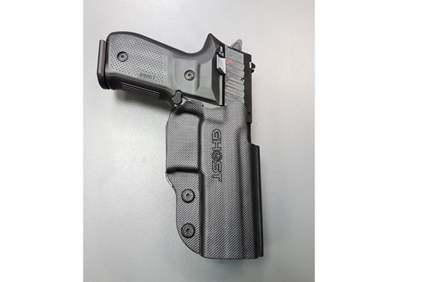 Holster for Rex Zero 1