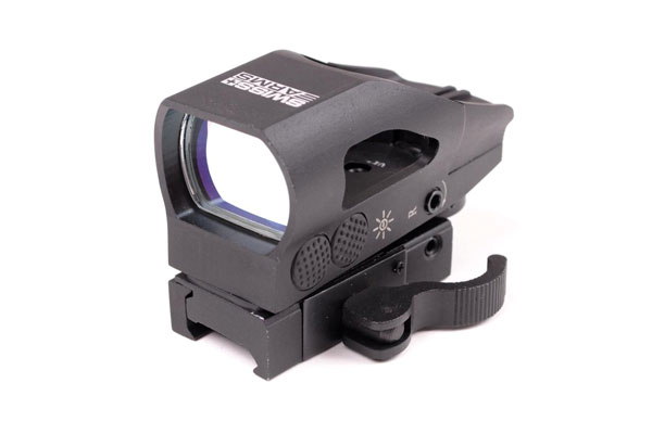 Reflex Sight SA 1X20 METAL QD