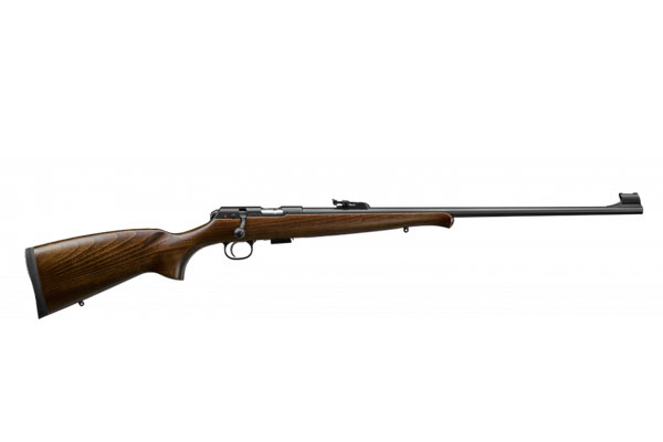 CZ 457  kal. 22LR Training Rifle