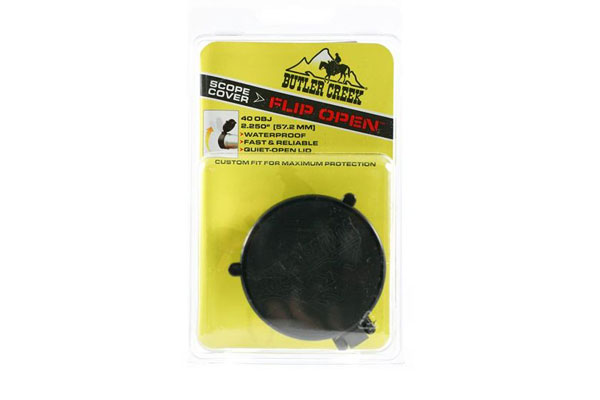 "Scope Cover Butler Creek ""flip open""  D56mm"