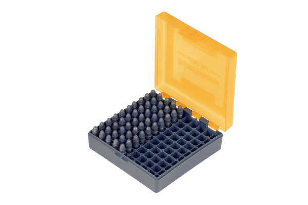 Smartreloader Ammo Box 100 rounds cal.22LR/25ACP