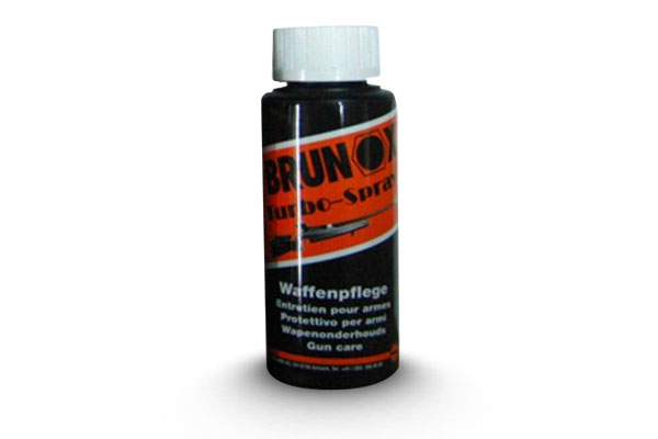BRUNOX Turbo spray - olje, 100 ml