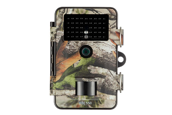 Minox DTC 550  Camo Trail Camera