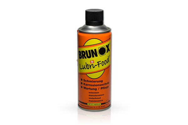 BRUNOX® LUBRI-FOOD® 100ml