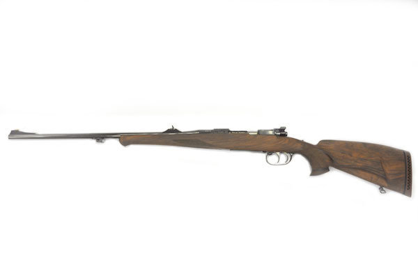 Repeating Rifle (K-98) BOCK KRANJ, cal. 8x57JS