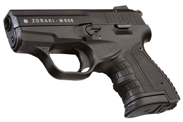 Zoraki - M906 9mm Matt Black