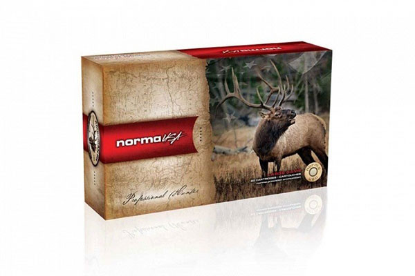 NORMA .223 REM. ORYX 55gr 3,6g (20)