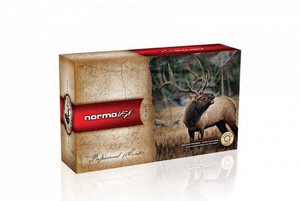 NORMA .222 REM. ORYX 55gr 3,6g (20)