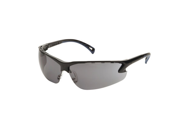 ASG Strike Systems Adjustable Protective Glasses Black Lens