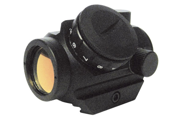Rdeča pika RED DOT MICRO