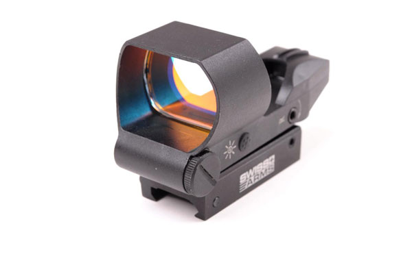 Rdeča pika REFLEX SIGHT SA 1X20 METAL