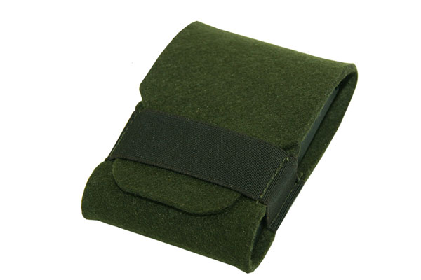 AKAH cartridge case felt