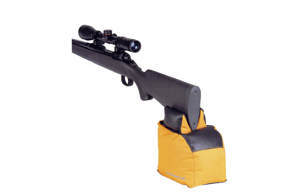 "Smartreloader SR204 High Rear Shooting Bag (20cm/8"" height)"