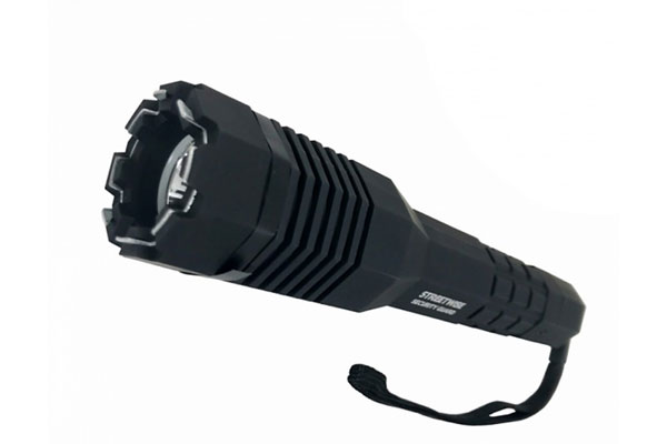 24,700,000 Security Guard 24/7 Stun Gun