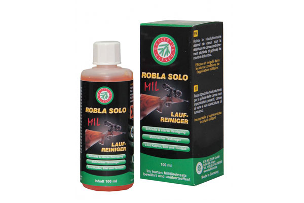 Robla solo MIL 100ml